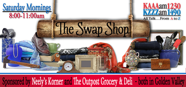 The Swap Shop