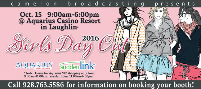 Girls Day Out 2016
