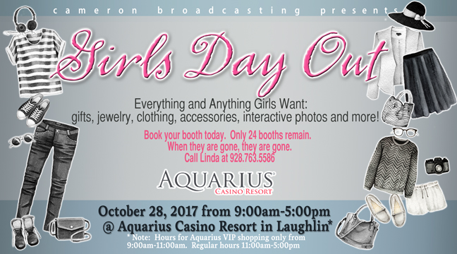 Girls Day Out 2017