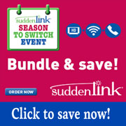 Suddenlink Season to Switch Event